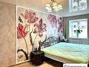 Комната 12.8 м² в 6-ком. кв., 4/4 эт. Комсомольск-на-Амуре