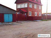 Дом 105 м² на участке 10 сот. Ленск