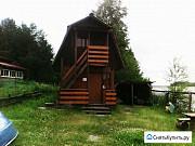 Дом 20 м² на участке 15 сот. Пряжа