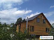 Дача 128 м² на участке 10 сот. Новопетровское