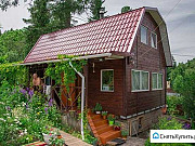 Дача 53 м² на участке 7.5 сот. Красноярск