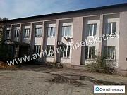 Производственная база Липецк