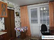 Комната 23 м² в 2-ком. кв., 3/5 эт. Брянск