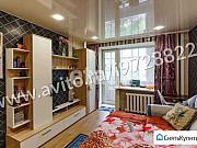 Комната 15 м² в 2-ком. кв., 4/5 эт. Комсомольск-на-Амуре