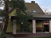 Дом 130 м² на участке 6 сот. Зеленоградск