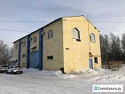 Производственное помещение 1-й Вилюйский п, 600 кв.м. Томск