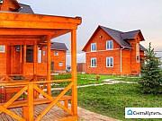 Дом 110 м² на участке 115 сот. Рязань