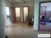 3-комнатная квартира, 82.6 м², 1/5 эт. Майма