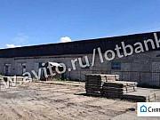 Производственно-складское здание, 732,2 кв.м. Белогорск