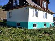Дом 200 м² на участке 40 сот. Усть-Кокса