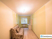 3-комнатная квартира, 54 м², 3/6 эт. Владивосток