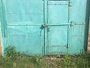 Гараж 15 м² Иркутск