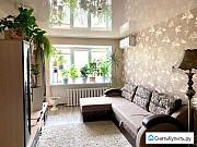 Комната 17 м² в 6-ком. кв., 4/4 эт. Комсомольск-на-Амуре