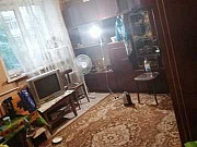 Комната 18 м² в 5-ком. кв., 2/4 эт. Новосибирск
