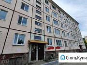 2-комнатная квартира, 43.5 м², 2/5 эт. Магадан