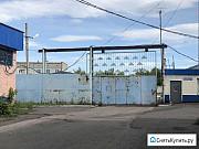 Производственно-складская база Прокопьевск