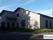 Производственное здание Няндома
