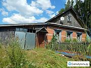 Дом 36 м² на участке 28 сот. Новоильинский