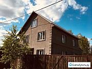 Дом 185 м² на участке 11 сот. Пермь