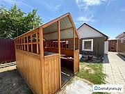 Дом 20 м² на участке 10 сот. Яровое