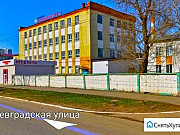 Производственный комплекс, 3682 кв.м. + з/у 6019 Саранск