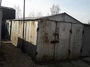 Гараж 18 м² Гаврилов-Ям