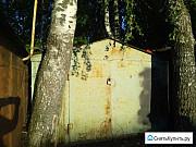 Гараж 18 м² Комсомольский