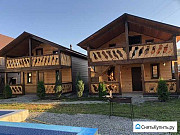 Коттедж 80 м² на участке 20 сот. Горно-Алтайск