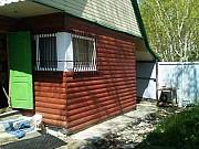 Дача 70 м² на участке 10 сот. Петропавловск-Камчатский