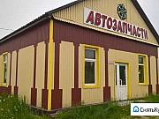 Склад-магазин «Автозапчасти», 113.3 кв.м. Мегион