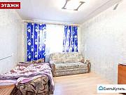 Комната 18 м² в 1-ком. кв., 3/5 эт. Петрозаводск