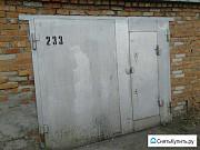 Гараж 25 м² Омск