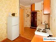 Комната 26.2 м² в 2-ком. кв., 5/5 эт. Новосибирск