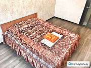 2-комнатная квартира, 58 м², 2/9 эт. Курган