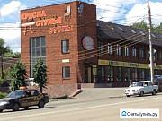 Продаётся здание в центре 1210 м2 Ижевск