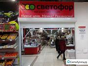 Торговая площадь на входной зоне, 54 кв.м. Томск