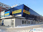 Торговый центр, 2161.9 кв.м. Новосибирск