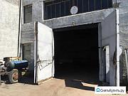 Теплый гараж, 356 кв.м. Омск