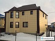 Дом 234 м² на участке 6 сот. Салехард