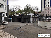 Машиноместо >30 м² Хабаровск