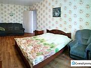 1-комнатная квартира, 34 м², 2/5 эт. Елизово
