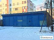 Гараж >30 м² Тарко-Сале