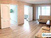 4-комнатная квартира, 63.3 м², 2/4 эт. Петропавловск-Камчатский