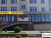 Помещение свободного назначения, 120 кв.м. Кемерово