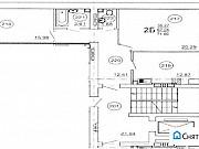 2-комнатная квартира, 71 м², 5/10 эт. Йошкар-Ола