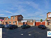 База с административными и складскими помещениями Брянск