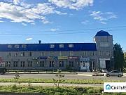 Помещение свободного назначения, 801.9 кв.м. Тобольск