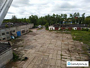 Машиноместо >30 м² Краснокамск