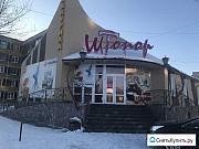 Сдам торговую площадь,цоколь Ачинск