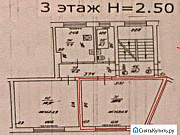 Комната 19 м² в 2-ком. кв., 3/4 эт. Калининград